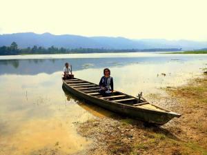 Chandubi Eco Resort in Assam