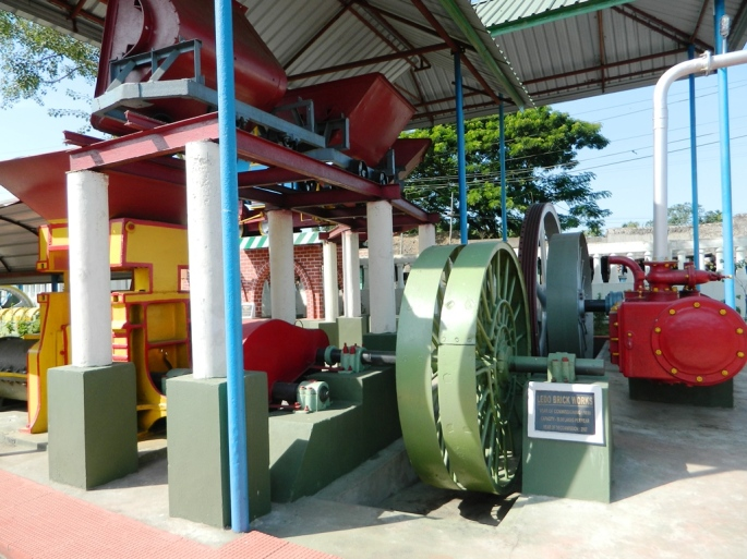 Coal Museum India, Margherita Coal Museum, Digboi Oil Museum Assam