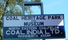 Coal Museum in India, Oil town of Assam, singpho Eco lodge, Faneng Eco tourist village