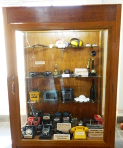 Underground mining, coal mining, oil museum digboi