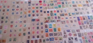 stamps germany, stamps afghanistan, coal museum india, oil museum digboi