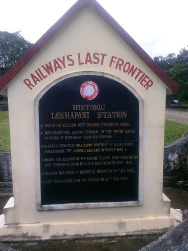Historic Stilwell Road at Ledo, Ecotourism in Assam, World War II memoirs in Ledo, Second World War Cemetery Digboi, History of Coal Mining at Makum, Tirap Colliery, Tipong Colliery Caol Mining History