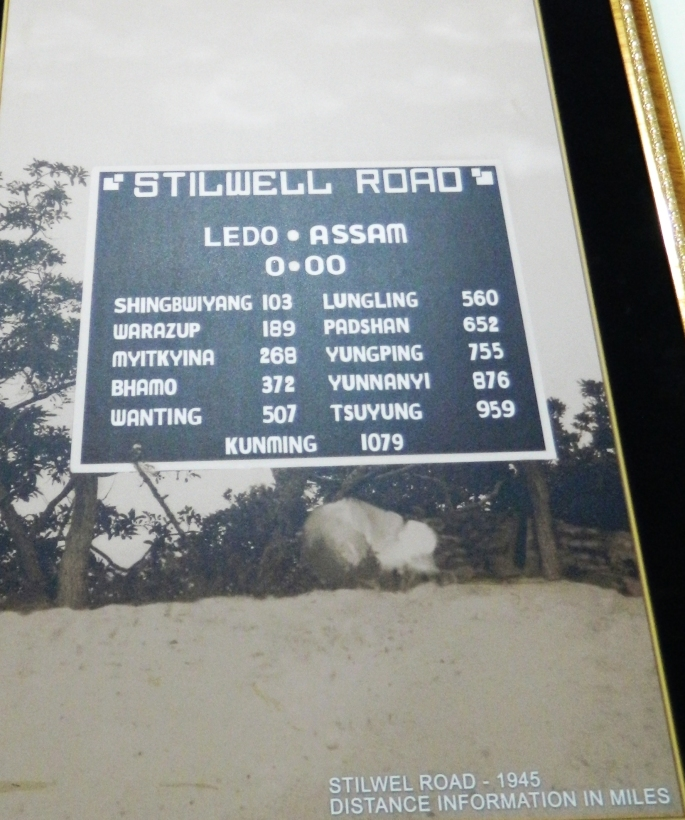 Stilwell Road, Namdapha National Park, Assam Tourism, Ledo Road, World War II