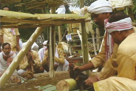 Tribes of North East India and rituals, Tour of Tribes in Assam and North East India, Festivals of North East India and Tribes