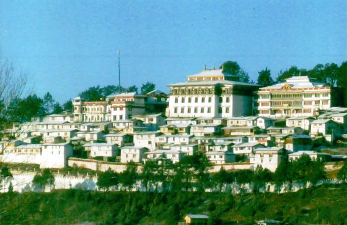 Tinsel Tawang, Traditional Festivals of North East India, The Tawang Losar Festival, Eco tourism homestays in Arunachal Pradesh, Tawang Buddhist Monestary