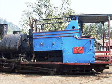 Steam Locomotives Tipong, Toy Train India, British Steam Locomotives, World War Second Steam Locomotives