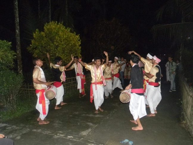 Bihu Dance Assam, Bihu Celebrations Assam, Rongali Bihu, Assamese New Year