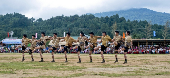 Legendary Aptani Tribes of Arunachal Pradesh, the Traditional Festivals of North East India, North East India Tour of Tribes, Arunachal Pradesh Tribal Tourism
