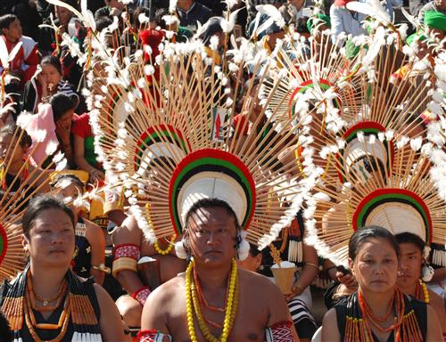 traditional festivals of North East India, Naga Tribe of North East India, Exquisite festivals of North East india, Tour of Tribes in North East India