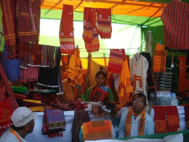 Barter Trade Festival, North East India Traditional Festivals, Festivals of Assam, North East India Tribes and Tours, Assam Handicrafts and Handlooms