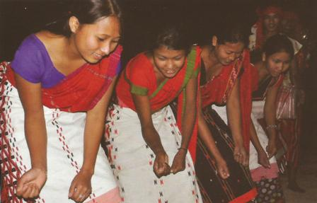 Indigenous Tribes of Assam and North East India, Indigenous Festivals of Assam and North East India
