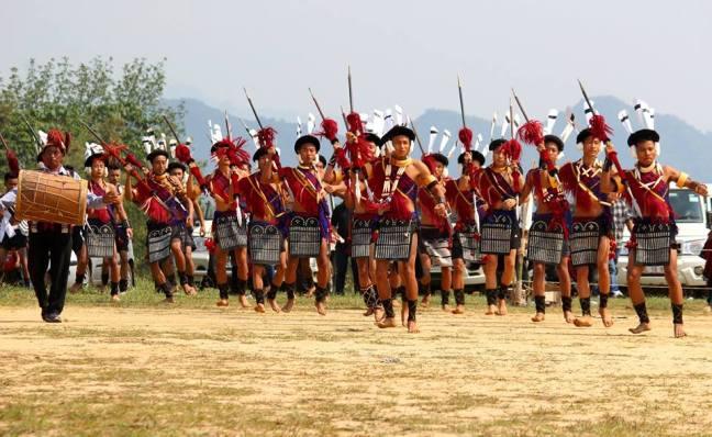 Mokokchung Nagaland, Ao Tribes Nagaland, Moatsu Mong Ao Tribes, Nagaland Tourism