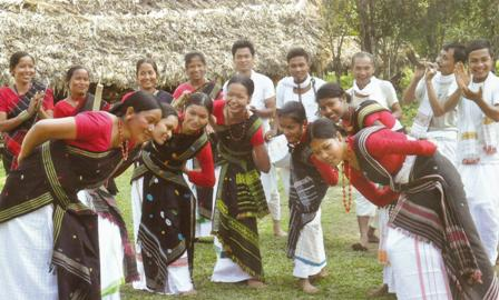 Indigenous Tribes of Assam and North East India, Indigenous Festivals of Assam and North East India, North East India Tour of Tribes, North East India Tour of Festivals