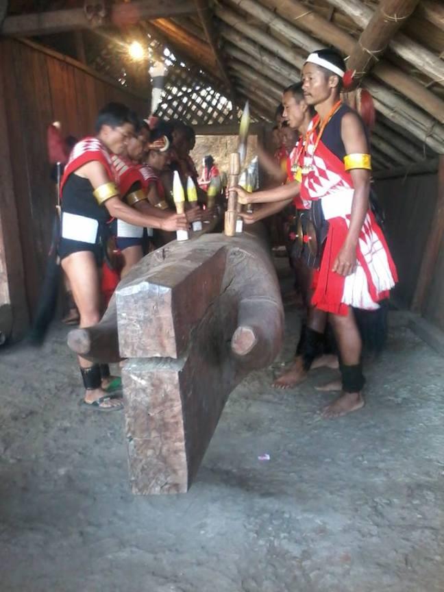 Hornbill Festival Nagaland, Kohima Village Hornbill Festival, Nagaland Hornbill Festival, Hornbill Festival India