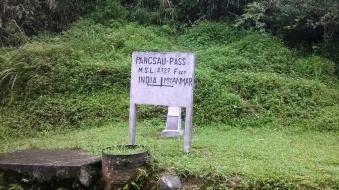 Lake of No Return, India's Bermuda Triangle, India Burma Border, Pangsau Pass Festival, Stilwell Road India