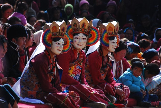 Tinsel Tawang, Traditional Festivals of North East India, The Tawang Losar Festival, Eco tourism homestays in Arunachal Pradesh