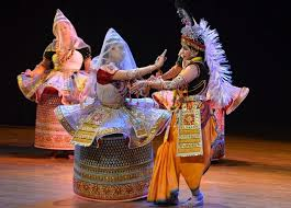 Assam Eco tourism homestays, Majuli river island homestays, Eco tourism in Assam, Sustainable tourism in North East India, the Raas Leela Festival of Assam