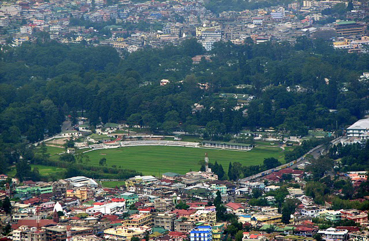 Shillong The Scotland Of The East And The Rock Capital Of India The State Of Meghalaya
