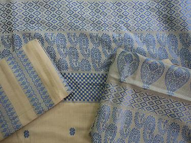 The traditional silks of Assam, Assam Silk Tourism, Silk tour of Assam at Bijoynagar and Suwalkuchi, Traditional Muga Silk of Assam, Traditional Eri Silk of Assam, Traditional Pat Silk of Assam,