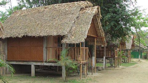 Tai Phake Ecotourism camp, Ecotourism homestay Assam, Ecotourism North East India