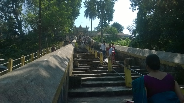 Pilgrimage Tourism in Assam, Temples of Assam, Hajo Temple Town in Assam