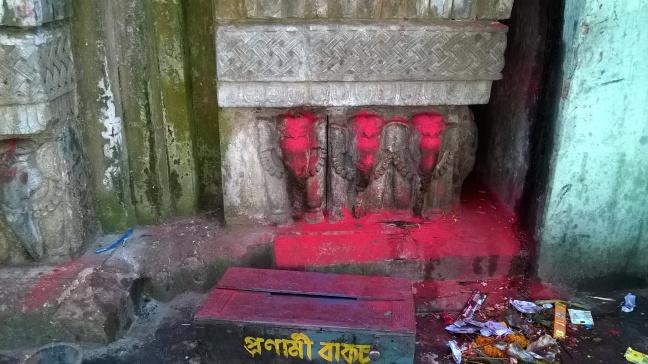 Pilgrimage Tourism in Assam, Temples of Assam, Hajo Temple Town in Assam