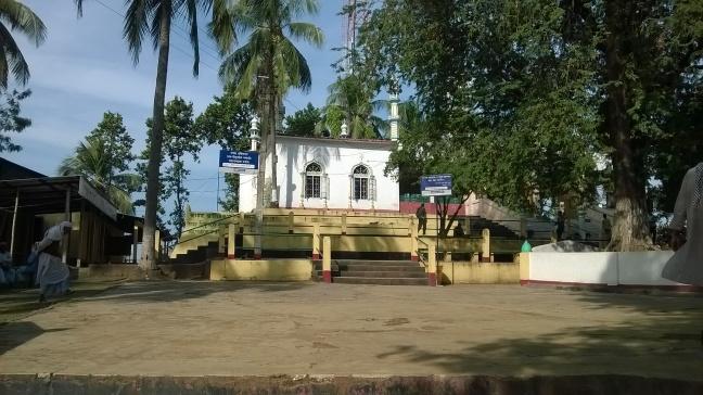 Pilgrimage in Assam, Amazing Assam temple tour and tourism, assam eco tourism, Hajo Temple town in Amazing Assam