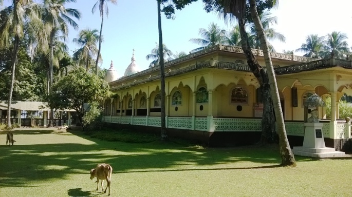 Satras of Majuli, the temples of Assam, North East India Temples, Majuli river island, Traditions and Festivals of North East India, Ecotourism Homestay in Assam