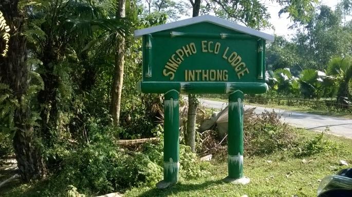 Singpho Tribe Assam, Singpho Eco Lodge Assam, Tribes of Assam, Singpho Villa Restaurant