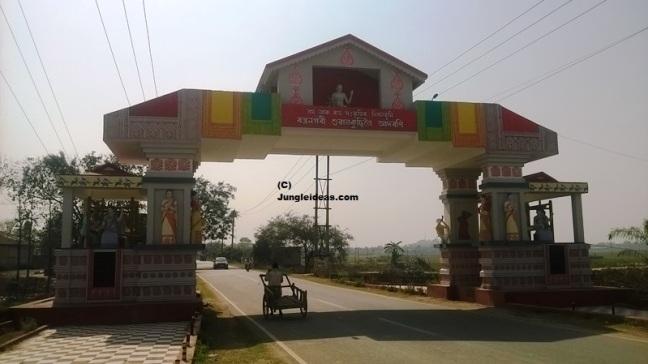 Assam Silk, Suwalkuchi Assam, Buy Assam Silk Online, Assam Tourism