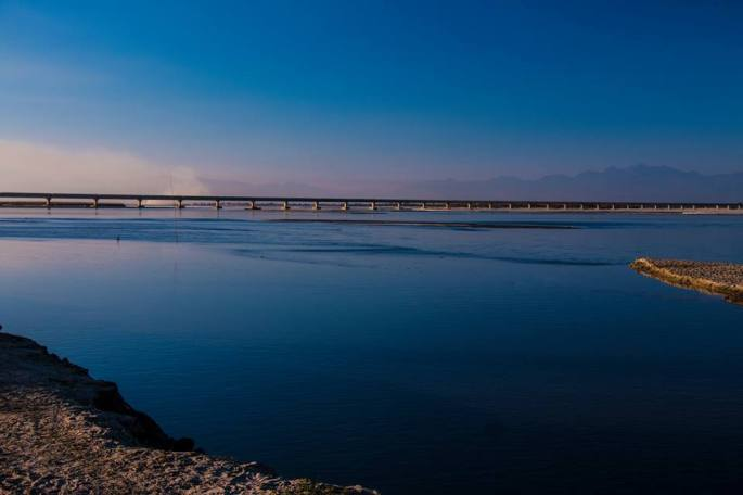 Dhola Sadiya Bridge, Sadiya Tourist Spots, Awesome Assam, Assam Tourism