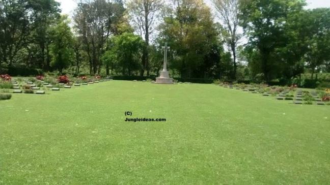 Awesome Assam, Digboi Cemetery, Digboi Oil Refinery, Digboi Oil Museum