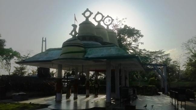 Tinsukia Assam, Dhola Sadiya Bridge Assam, Bell Temple, Kamakhya Temple Assam, Temples of Assam