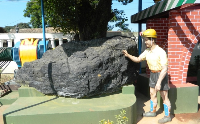 Makum Coalfields – an Insight – Assam – Kaziranga National