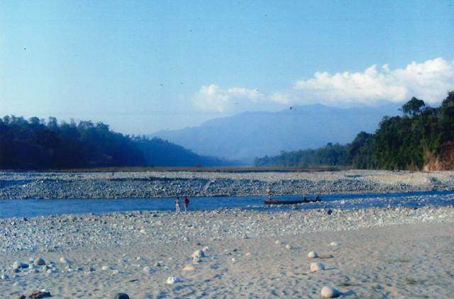 Adventure Trek inside Namdapha National Park, Namdapha Arunachal Pradesh, Trekking Tour of North East India, Camping at Namdapha National Park, Guided Bird Watching Tour of North East India