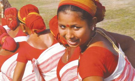 Legendary Tribes and Festivals of Assam and North East India, Assam Ecotourism Destinations, Tribal Handicrafts and Handlooms of North East India, Indigenous Festivals of North East India