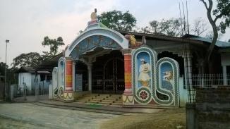 Dhekhiakhowa Bornamghar, Oldest Namghar Assam, Satras of Majuli, Majuli Island Assam