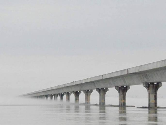 Dhola Sadiya Bridge, Sadiya Dhola Bridge, Assam Dhola Sadiya Bridge, Longest Bridge India River Brahmaputra