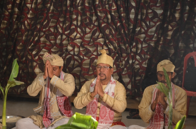 Traditions of Tribes of Assam and North East India, Ahom Tribe of Assam, The Chok Long Ahom Marriage custom, Ecotourism in Assam, Assam Cottage Homestays, Indigenous Traditional Festivals of Assam