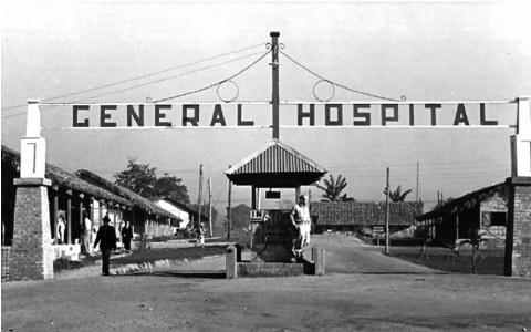 Stilwell Road Second World War, Coal Mining in Margherita, Assam Tourism, World War II cemeteries, World War Hospitals India