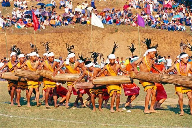 Festivals of North East India, Tribes and Festivals of North East India, Meghalaya Traditional Festivals, Tribes and their culture of North East India