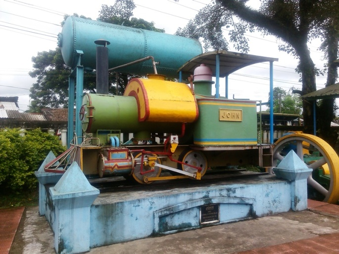 Assam Coal Mining, Tipong Colliery steam locomotives, Singpho Eco Lodge Margherita, Ecotourism Homestay in Assam, Tribes and Festivals of Assam and North East India