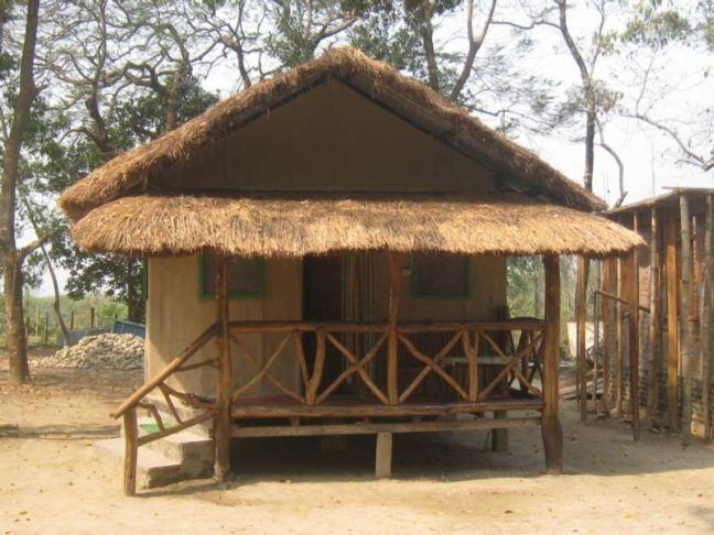 Manas Ecocamp