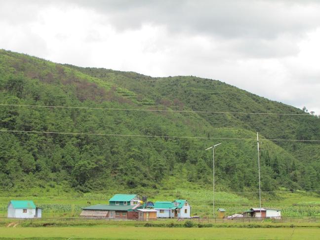 Mawphlang Homestay