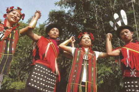 Indigenous Tribes of Assam and North East India, Traditional Festivals of North East India, Ecotourism Homestays in Assam, Handlooms and Handicrafts of North East India, Tribal Practices of North East India Tribes