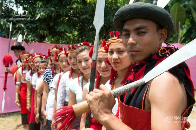 Sumi Naga Tribes, Ahuna Festival Sumi Naga, Tuluni Sumi Naga, Tipong Colliery