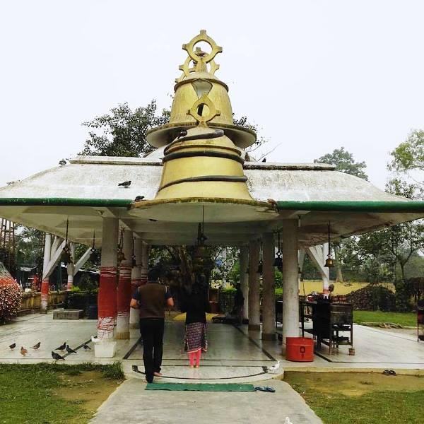 Temples of Assam, Tinsukia district Assam, Ecotourism in Assam, Dibru Saikhowa National Park in Tinsukia, Tilinga Mandir Bordubi