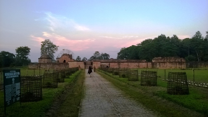 Architectural Monuments of Assam, The Ahom Dynasty of Sivasagar in Assam, Ecotourism Homestays in Assam, Assam Tea Sivasagar, Rang Ghar Sivasagar, Kareng Ghar Sivasagar, Culture and Heritage of Assam, Festivals of Assam and North East India