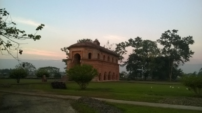 Assam Sivasagr Monuments, the Ahom Dynasty Monuments, The Talatal Ghar at Sivasagar, the Karng ghar at Sivasagar, Assam Ecotourism homestay, Festivals of Assam and North East India, Sivasagar and Majuli in Assam