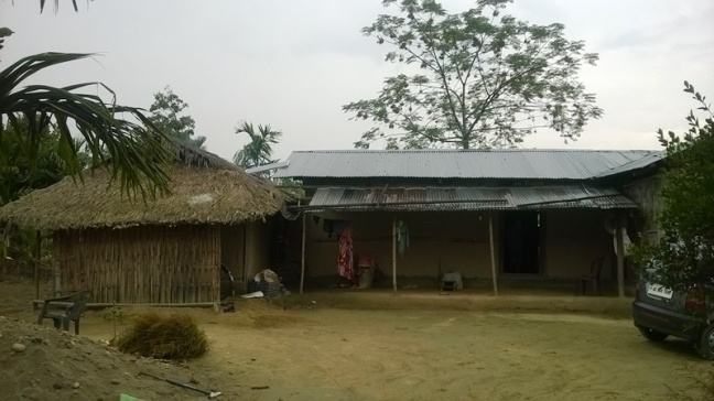 Ecotourism Homestays in Assam, Tribal Cottages Homestay in Assam, North East India Tour of Tribes, Assam Tribal Tourism, Upper Assam Tribes and their culture, Rabha Tribe of Assam